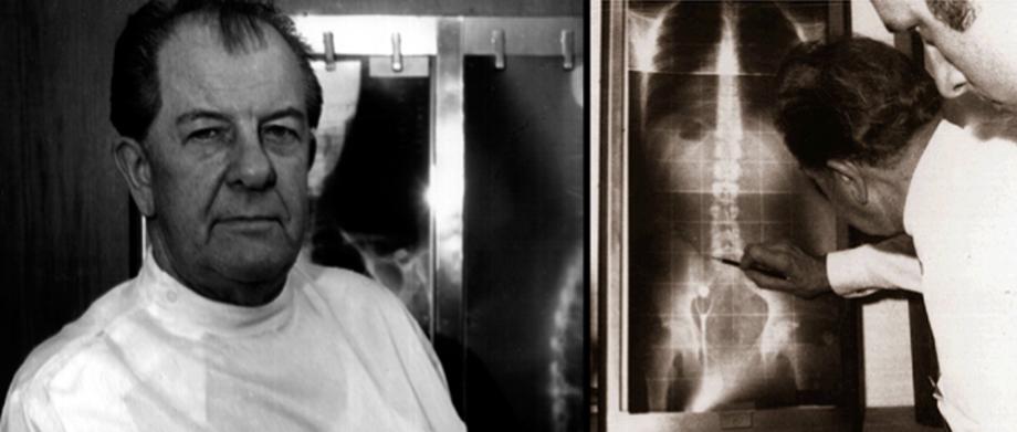Gonstead-Chiropractic-Founder