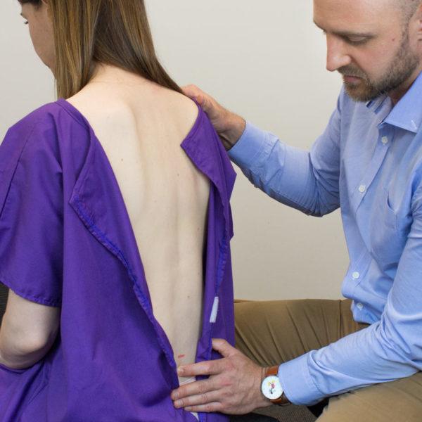 gonstead-chiropractic-exam