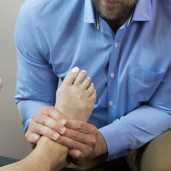 ankle-and-foot-pain